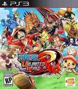 Descargar One Piece Unlimited World Red [MULTI][Region Free][FW 4.4x][CLANDESTiNE] por Torrent
